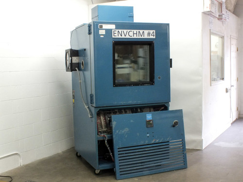 Thermotron SM-16-SL Humidity Environmental Test Chamber - As Is / For Refurb.