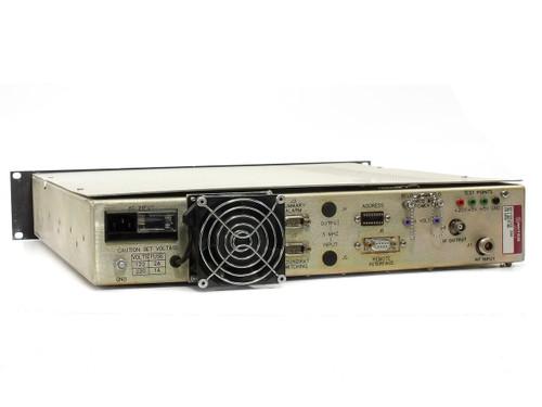 Miteq D-3901/35392 C-Band 4GHz Downconverter 70 MHz