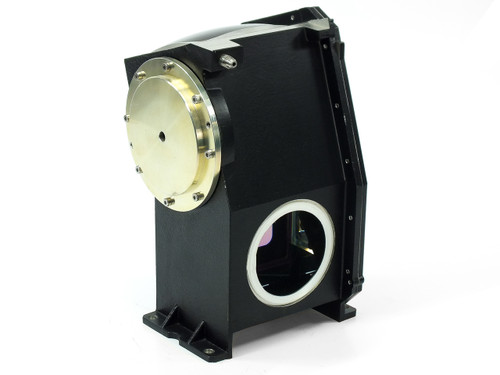 Hughes 900612-002 Prism Assembly Red Green for Large Video Projector - AS IS