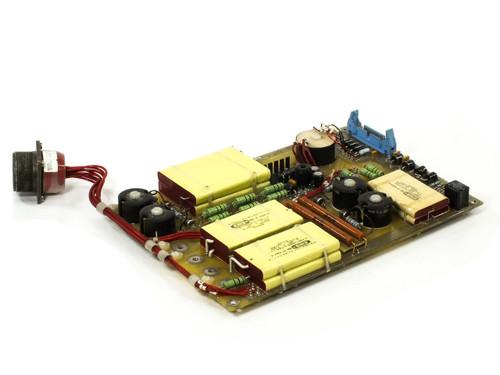 CPI Assy 01026320 Gen IV HV Module Satcom for High Power KPA
