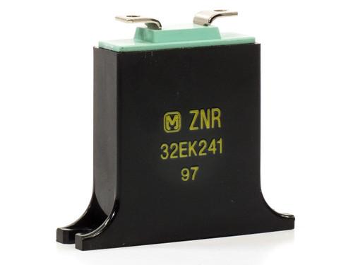 Panasonic 32EK241 ZNR Magentic Protection Surge Supressor Varistor 240V 1.2W