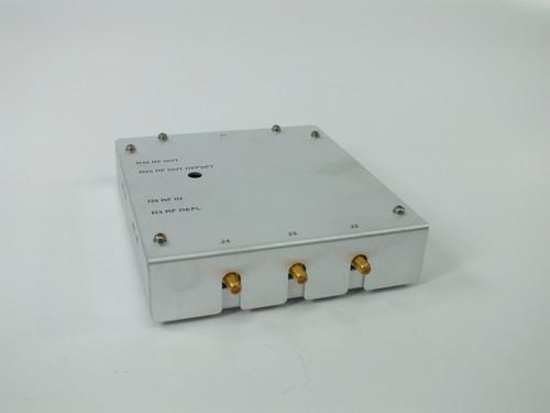 Varian 01016270-02/11 RF Detector Assembly - Satcom