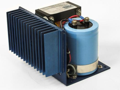 Standard Power SPS 120-15 Linear Power Supply PRI: 115/230VAC SEC: 15VDC 8.0A