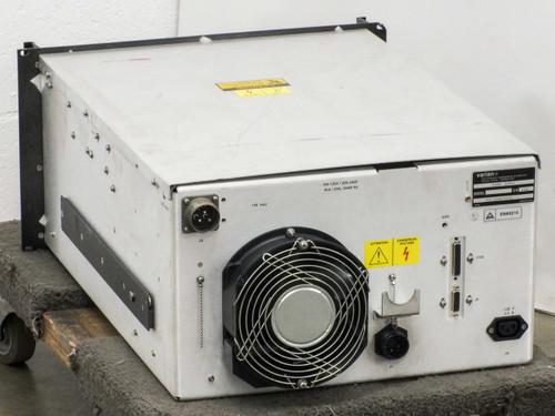 Varian 01008290-05 TWTA Power Supply for RF Satcom