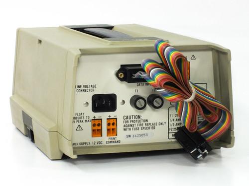 Fluke 2030A 20 Column Thermal Printer