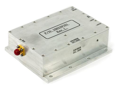 Varian 100339701 Rev. L Solid State Amplifier