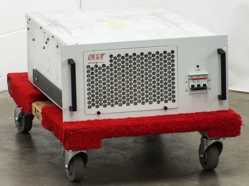CPI K4U 2.45kW Gen IV Kyltron Power Supply 480V PN: 01029240-05 - As Is