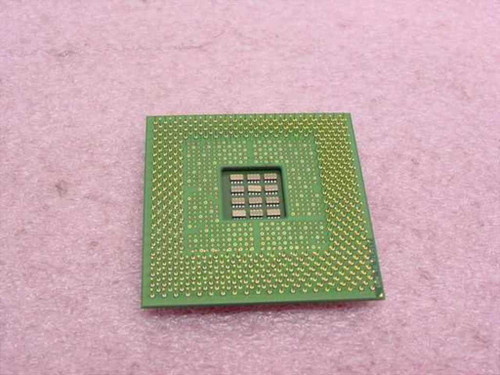 Intel P4 1.5GHZ/256/400/1.75V Socket 478 CPU (SL5SX)
