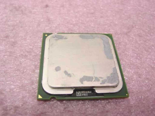 Intel SL7Z8 3.20Ghz P4 Processor 3.20Ghz/2048/800/1.3V - Socket 775 CPU