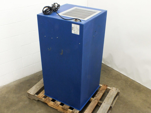 Trion M2500 AirBoss Industrial Media Air Cleaner 3/4 HP 2000 CFM