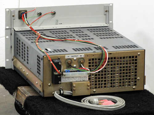 Kepco ATE 36-30M Adjustable DC Power Supply 0-36 Volt DC 0-30 Amp 4U Rackmount