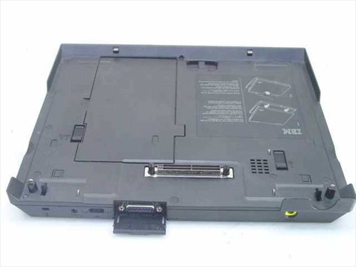 IBM 12P4017 ThinkPad UltraBase Docking Station - 12P4018