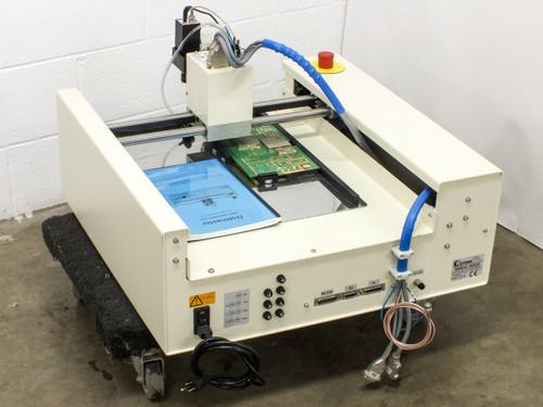 Dima SMDU-5000 Dotmaster Automatic Dispensing Unit - Solder Dot Placer