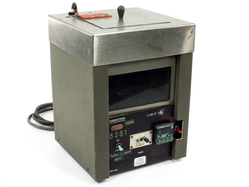 Thermotron LBD-883 Mini Environmental Chamber