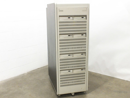 Digital SA600-xA Storage Array for 8 Digital RA90 1.2GB DASD Drives - NO HDDs