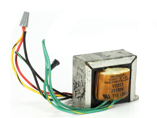 NuArc VE813 115v/230v Filament Transformer, Removed from FT26V3UP-5KM Platemaker