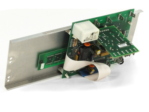 NuArc Control Board w/ LED Display from FT26V3UP-5KM Platemaker