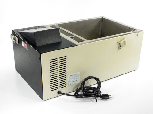 Precision Scientific 66800 Model 25 Reciprocal Shaking Heated Water Bath 115V