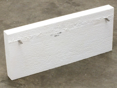 "Rex Materials 4018-1676-00F Moldatherm 5kW Heating Element - 28.5""L 12""W 2.5""T"