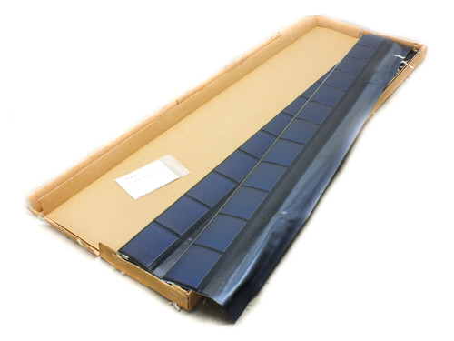 Uni-Solar SHR-17 17 Watt Amorphous Flexible Solar Roofing Shingles-Carton of 15