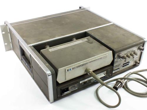 HP 8745B 8746B S-Parameter Test Set 0.5 to 12.4 GHz - Hewlett Packard / Agilent