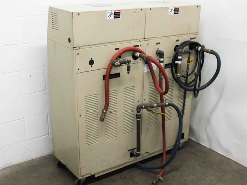 Sterl-Tronic Sterlco Temperature Controller 460VAC 25A 3-Phase - M29423-ACX