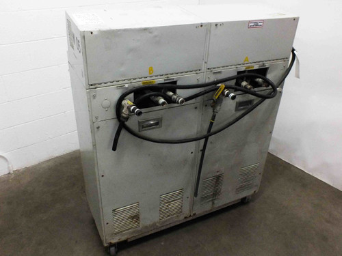 Sterl-Tronic Sterlco Temperature Controller 460VAC 24A 3-Phase - M8423-A