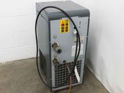 Atlas Copco FX7 (A6) Refrigerated Air Dryer R 404 A Compressor 115 Volt AC
