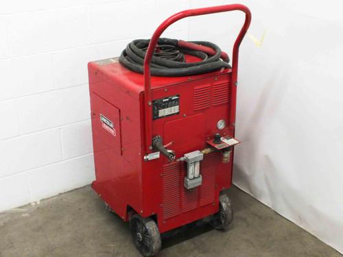Lincoln Electric Pro-Cut 125 Plasma Cutter 230/460 VAC 101/49 Amp