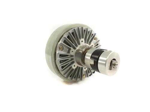 Chian Day CD-ZKC-5xN Magnetic Particle Powder Clutch - ZKC Series