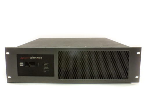 Advanced Energy B5181854DD AE MDX Pinnacle 8kW DC Power Supply 3152352-122B