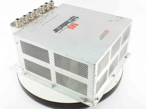 Advanced Energy 10kW AE RAS Split Inductor Power Supply 40Hz 3152522-001B
