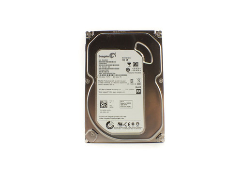 Seagate ST500DM002 500GB 7200 RPM SATA Hard Drive