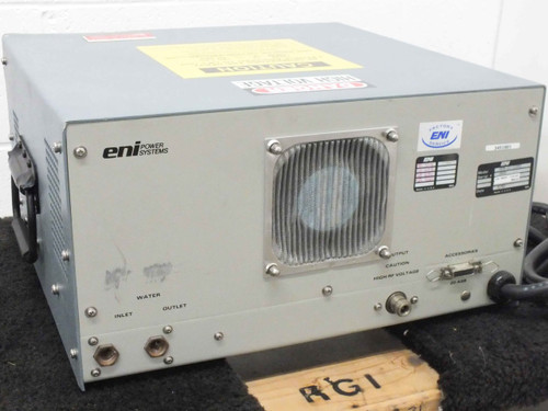 Eni Power Systems OEM 12 RF Power Generator
