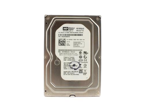Dell XP935 160GB SATA Hard Drive XP935 - Western Digital WD1600AAJS