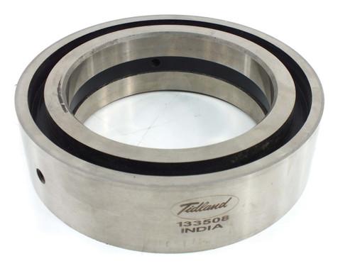 """Tidland 133508 Bottom Knife Ring Slitter 5.906"""" OD x 4.0005"""" ID - Slitting Ring"""