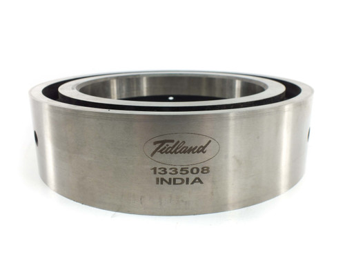 "Tidland 133508 Bottom Knife Ring Slitter 5.906"" OD x 4.0005"" ID - Slitting Ring"
