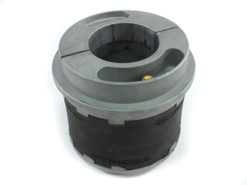 Goldenrod SVECOM-PE Wind / Rewind Safety Chuck - Industrial Manufacturing