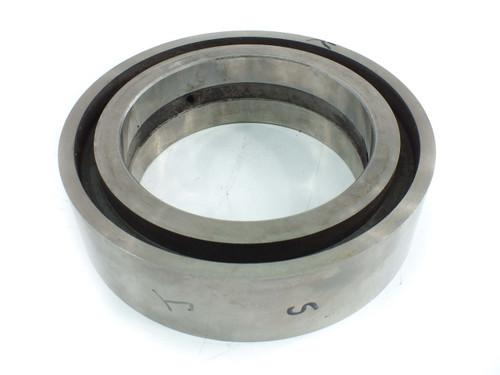 """Generic Stainless Steel Bottom Knife Ring Slitter 5.906"""" x 4.0005"""" Slitting Ring"""