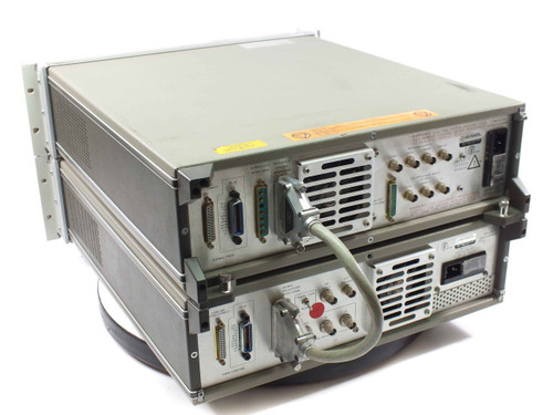 HP 8505A RF Network Analyzer 500 kHz to 1.3 GHz - AS IS