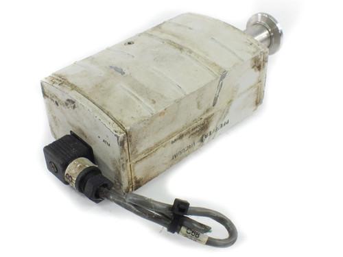 Pfeiffer TPR 265 Active Pirani Vacuum Gauge Transmitter DN-16 Port
