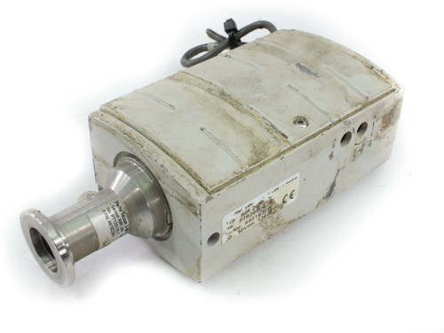 Pfeiffer TPR265 Vacuum Compact Process Ion Gauge Pirani Sensor DN-16 Port