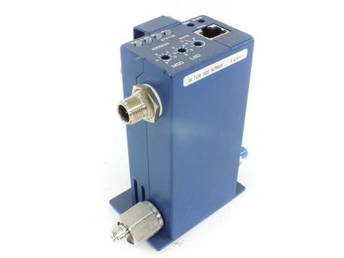 Horiba Stec LF-F404M-A-EVD Liquid Mass Flow Meter/Controller