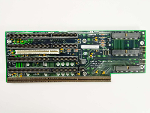 Compaq Backplane Board for Deskpro 466, Prolinea 450 &466 (172622-001)