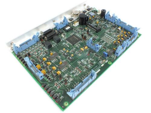 CPI 01026350 Satcom P/P Controller Circuit Board - RF Microwave Satellite