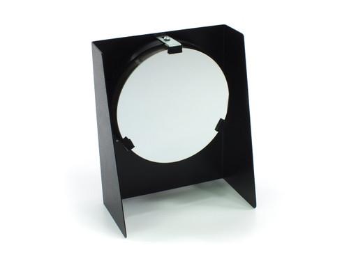 Edmund Optics 6 Inch Precision Parabolic Mirror with Mount