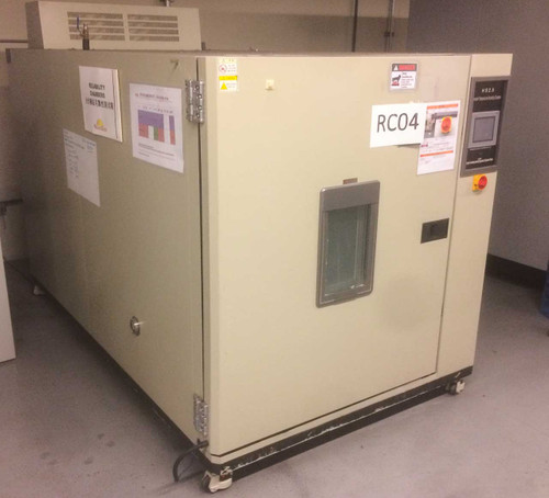 Shanghai HS2.5 Constant Heat and Humidity Environmental Test Chamber