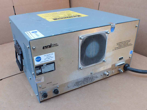 ENI Power Systems OEM-12AL-21311 RF Power Supply - Solid State Power Generator