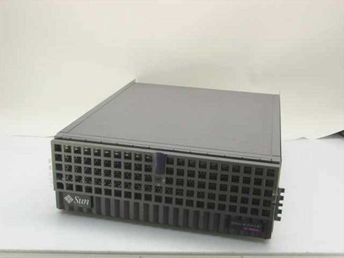 Sun D1000 12-Drive StorEDGE HDD Cabinet for Server / Networking