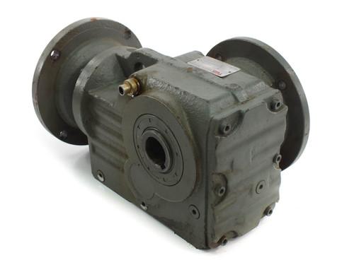 Shanghai Teguosi TAF37-N26 Heavy Duty Transmission Reducer - 26 RPM Output